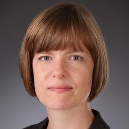 Dr. Katrin Gehles - EnergieAgentur.NRW - Wuppertal