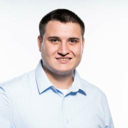 Nico Armbrust's profile picture