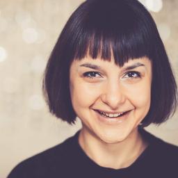 Sabine Hruschka's profile picture