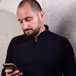 Thomas Maierhofer - Contec-X GmbH - München