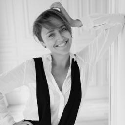 Anna Glukhova