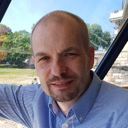 Bernhard Hanf's profile picture