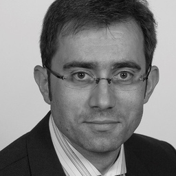 Dominik Himmelsbach - Herrenknecht AG - Schwanau