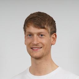 Felix Oberhokamp's profile picture