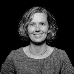 Kathrin Franck - codecentric AG - Berlin