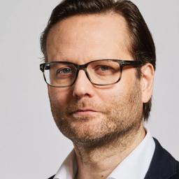 Dr Birger Venn-Hein - ERGO Digital Ventures AG - Berlin