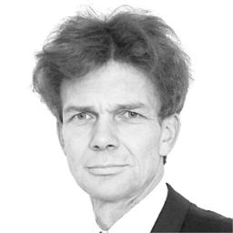 Carsten Bubeck