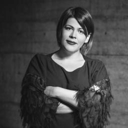 Marina Klofat's profile picture