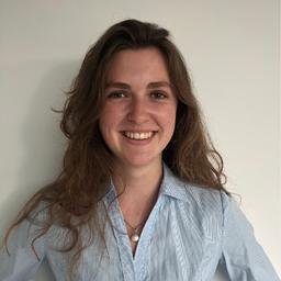 Lorena Gisler's profile picture
