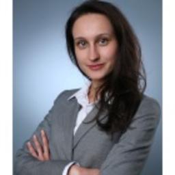 Tatiana Schmalen - DekaBank Deutsche Girozentrale - Frankfurt am Main