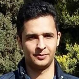 Farokh Masoodzadeh - Pardis petrochemical company - Bandar-e 'Asalūyeh