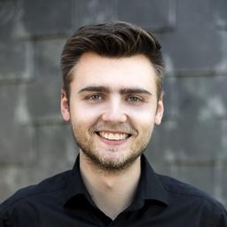 Christopher Ecker's profile picture