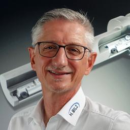 Rainer Bauer's profile picture
