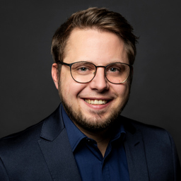 Dustin Mitschke - Friedrich Lütze GmbH - Weinstadt