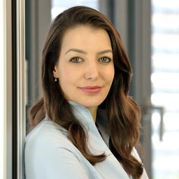 Lisa Kalmbach - von Rundstedt - Stuttgart