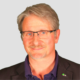 Jens-Gero Boehm - SUSE Linux - Nuremberg