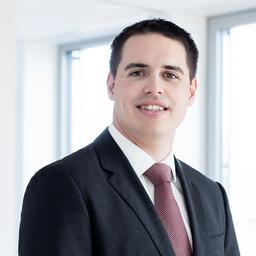 Roman Emmenegger - Weisshorn Consulting AG - Zürich
