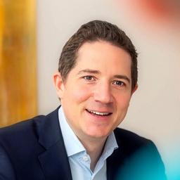 Benjamin Schimmel - Schimmel Steuerberater, Wirtschaftsprüfer - München