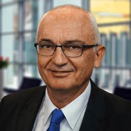 Jürgen Strobach's profile picture