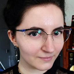 Nicole Arloth's profile picture