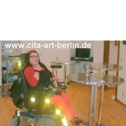 Carmen Olivar - cita-art - berlin