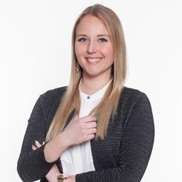 Alena Hincke's profile picture