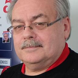 Jürgen Schreier - Vogel Communications Group GmbH & Co. KG - Würzburg