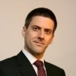 Zeno Trevisan - Finasys AG - Baar