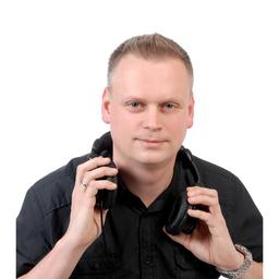 Oliver Plattig - DJ Starlight - DJ Hochzeit & Event - Michendorf
