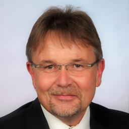 Dipl.-Ing. Rainer Siebert - KREMPEL-GROUP - Vaihingen an der Enz