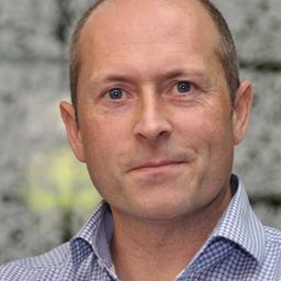 Andreas Wenninger - uNaice GmbH - Werther