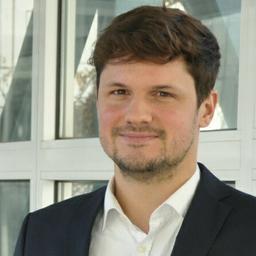Christoffer Rybski - Fraunhofer IPK - Institut für Produktionsanlagen und Konstruktionstechnik - Berlin