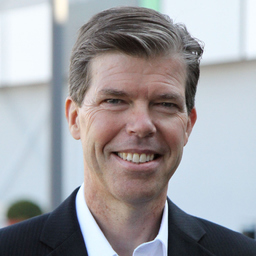 Dr Christophe Chevalier - ABB Deutschland - Lindau