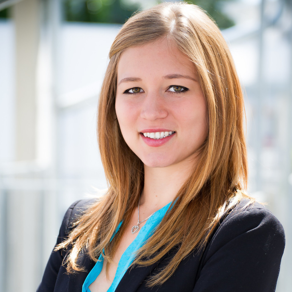 Julia Stadler Business Administration New Business
