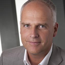 Jörg Dogwiler - Congenius AG - Zürich