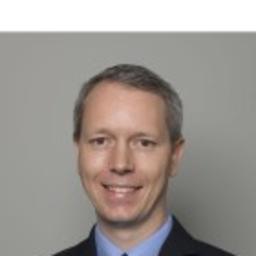 Martin Rohrbach - KPMG AG - Basel