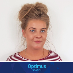 Justina Mereckyte - Optimus Search - London