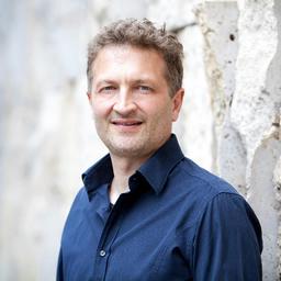 Christoph Laruelle - Mentaltraining und Hypnose - München