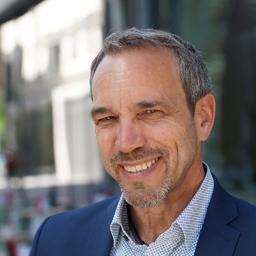 Harald Klein - PETER SCHREIBER & PARTNER - Weinstadt, weltweit tätig