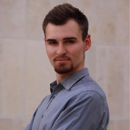 Marius Heybeck's profile picture