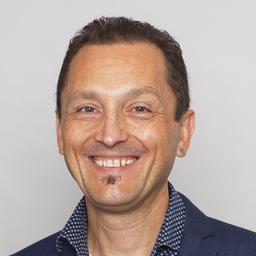 Ralph Jordi - HINT AG - Lenzburg