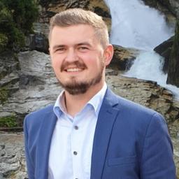 Lukas Rüsche's profile picture