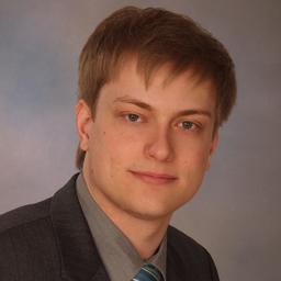 Eric Faber's profile picture