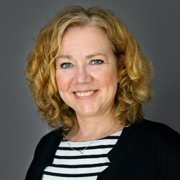 Sabine Meinecke - az GmbH Personalkonzepte - Hamburg