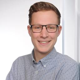 Florian Freihofer - Hochschule Heilbronn, Technik, Wirtschaft, Informatik - Ludwigsburg