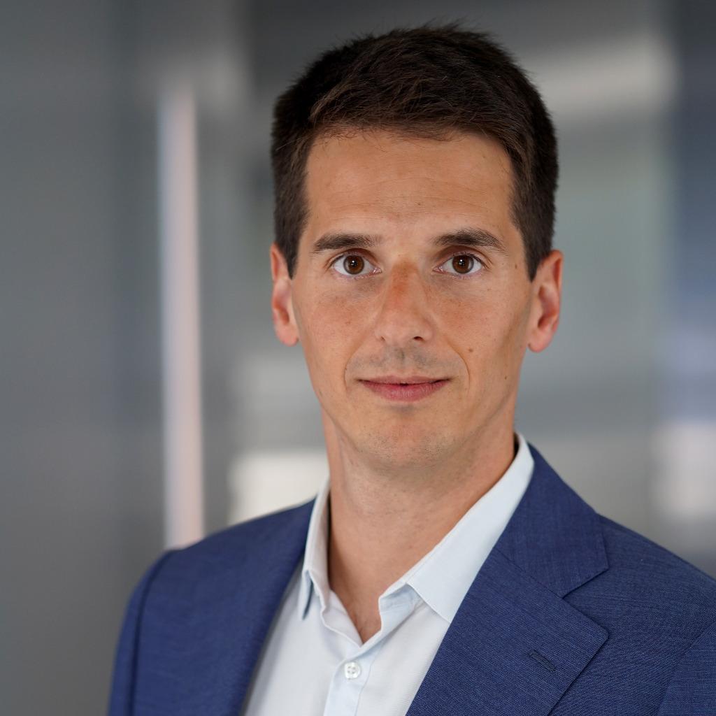 Thomas Demmer   Manager   PwC Deutschland   XING