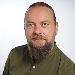 Hendrik Beyer-Rock's profile picture