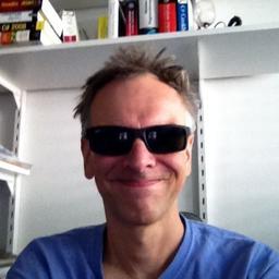 Dr. Uwe Czienskowski