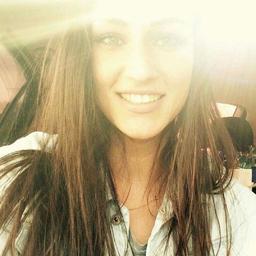 Carina Backof's profile picture