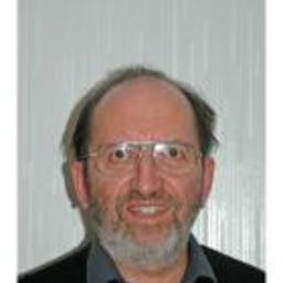 Dieter Wagner - IBM - Aidlingen